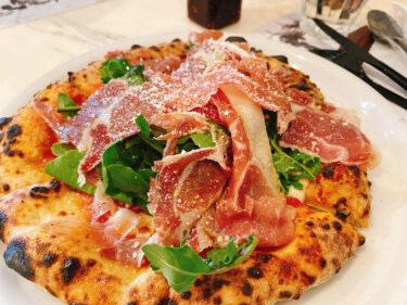 チリンドロ pizza
