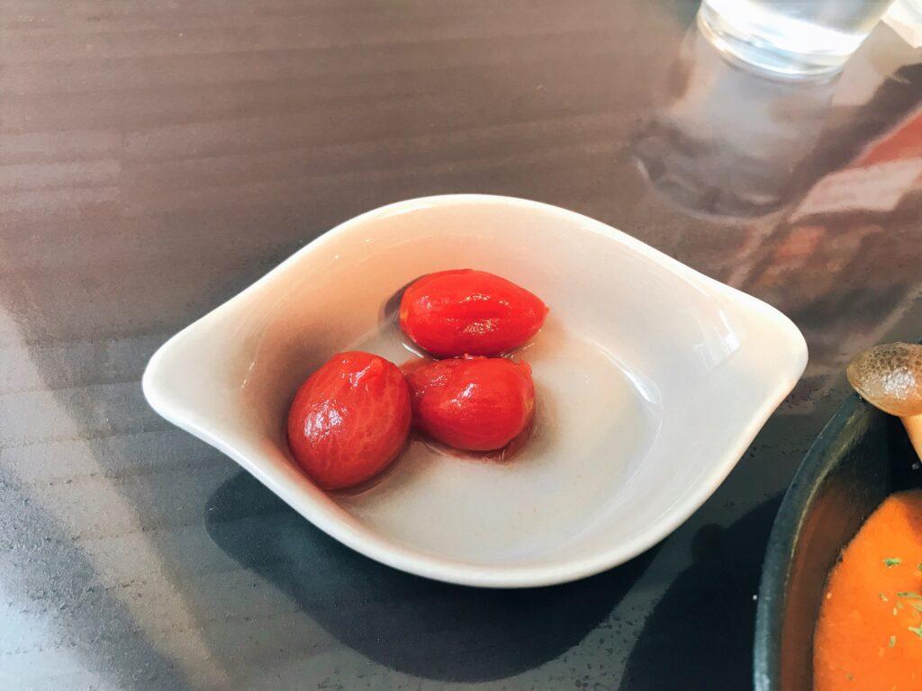 トマトピクルス