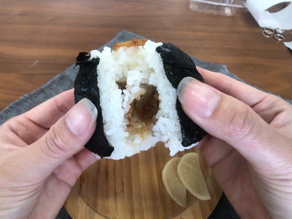 RAN生姜醤油漬け